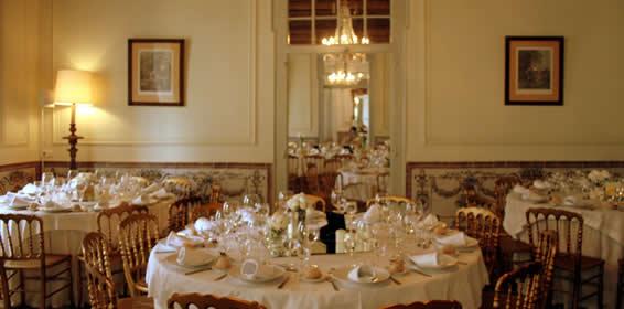 Palácio de SantAnna  História > Casa de Família